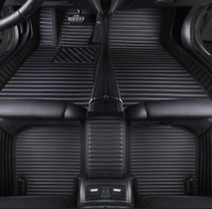 For Nissan Rogue /X-Trail 2017-2021 luxury custom waterproof floor mats