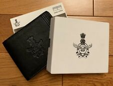 India Indian Air Force Pilot IAF Military Wallet