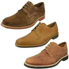 Mens Anatomic & Co Smart Lace Up Shoes 'Delta'