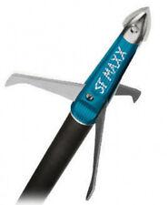 NAP New Archery Products Spitfire Maxx 100 Grain Broadhead, 3 Pack
