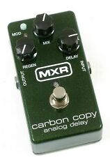 MXR M169 CARBON COPY ANALOGUE (ANALOG) DELAY GUITAR EFFECT PEDAL - BRAND NEW!