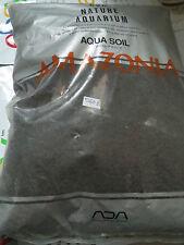 ADA Amazonia planted aqua soil Aquarium plant sand eco 500Gm repacked Loose
