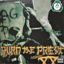 Burn The Priest - Legion: XX [VINYL LP]