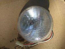 Whelen Par 36 NOS NEW Clear Strobe headlight