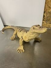 Vintage 1989 Large Toy Lizard Approximately 22� Long