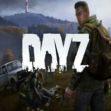 DAYZ Steam New Game PC - Region free GLOBAL ✅ INSTANT DELIVERY 24/7