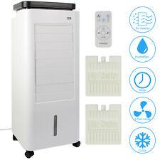 4in1 Aircooler 5,5 Liter Mobile Klimaanlage Klimagerät Luftreiniger Luftkühler