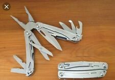Leatherman Wingman Multi-Tool, Stainless w/ Nylon Sheath, No original packaging