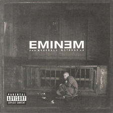 The Marshall Mathers LP 0606949076122 by Eminem CD