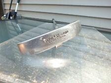 """T-Line VI by PGA Flange Putter US Pat Steel Shaft Golf Pride Grip 34 """""""