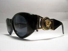 GIANNI VERSACE 424 / M COL 852 Medusa Vintage Sunglasses Italy lady woman Biggie