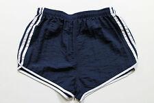 Frz. Vintage Shorts Gr.XXL NEU Sporthose Short Sport Nylon Glanz shiny retro