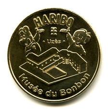 30 UZES Musée du bonbon Haribo 13, Vue aérienne, 2015, Monnaie de Paris