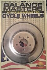 NEW Balance Masters for 1973 & later dual flange wheels Harley 33-205