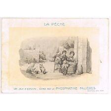 BON POINT Édité par PHOPHATINE à André Pierre par l'instituteur A. Domergue 1907