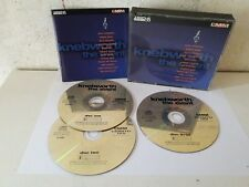 Knebworth The Event - Complete Video CD - Philips CDI
