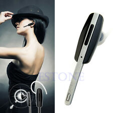 Black HM7000 Universal Wireless Bluetooth Headset Handsfree Earphone for Samsung