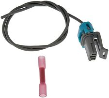 Engine Coolant Temperature Sensor Connector Dorman 645-939