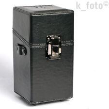 Vivitar Series 1 Köcher * lens keeper * Objektivköcher