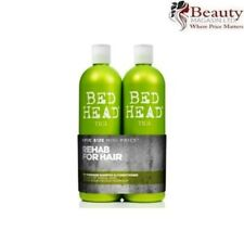 Tigi bed head urban antidoti Re-Energize Shampoo & Balsamo 750 ML Tween
