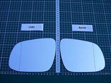 Außenspiegel Spiegelglas Ersatzglas Kia Ceed  ab 2008-2011 Li oder Re asph