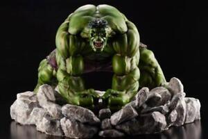 Kotobukiya Marvel ArtFX Premier Hulk Limited Edition Statue
