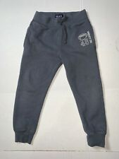 Preowned- The Children's Place Sweatpants Boys (Size Small 5/6)