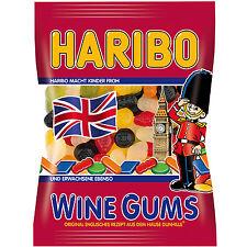 HARIBO - Wine Gums - 200 g bag - German Product