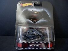 Hot Wheels Batwing Batman v Superman DMC55-959B 1/64