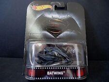 Hot Wheels Batwing Batman v Superman 1/64