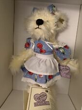 Annette Funicello Marybeth Bear New