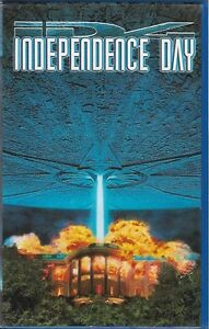 Independence Day (VHS)