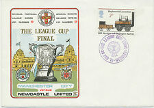 2453 1976 The League Cup Final 28 Feb76 Wembley MANCHESTER CITY NEWCASTLE UNITED
