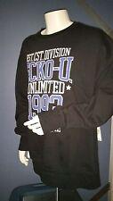 """Men Ecko """"U"""" Sweatshirt sz 5XB Sweatshirt msrp $44"""
