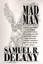 The Mad Man: A Novel (Richard Kasak Books)