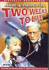 Two Weeks To Live [Slim Case] [DVD] [2004] FREE 1ST CLASS SHIPPING!  LAST ONE!