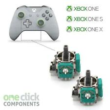 2x Replacement Thumb Stick Analog Joysticks - Xbox One, One S, One X Controllers