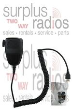 MOBILE MIC FOR MOTOROLA MOBILE GM300 RADIUS SM50 SM120 M1225 CM200 PM400 GTX800