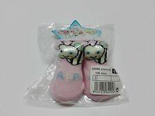 Calcetines Antideslizantes Rox Bebe Baby Zapatos para Recien Nacidos 0-6 Meses