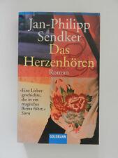 Jan Philipp Sendker Das Herzenhören Liebesroman Goldmann