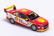 Biante 1/43 Coulthard Ford Falcon FGX 2017 V8 Supercar DJR Penske TAS Winner