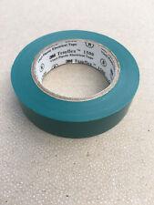3m TemFlex 1500 Ruban Adhésif isolant Électrique 15mmx10m Vert 1 Pièce