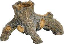 DENNERLE NANO CRUSTA Oak Wood Tree ceppo ORNAMENTO PER NANO vasche dei pesci acquari
