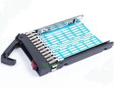 """New SAS Tray for HP 2.5"""" 378343-002 DL380 DL360 DL580 G6 ML370 ML570 SATA Caddy"""
