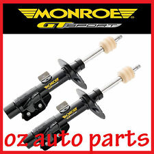 HOLDEN COMMODORE VT/VX/VY SEDAN 8/97-7/04 FRONT MONROE GT SPORTS LOWERED STRUTS
