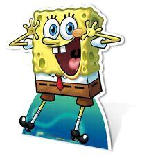 SpongeBob SquarePants Suprise Cardboard Cutout Figure 95cm Tall-At your Party