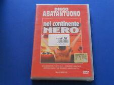 Nel continente nero - DVD SIGILLATO