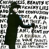 Cheapness & Beauty by Boy George (CD, Aug-1995, Virgin)