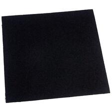 Foglio in schiuma conduttivo Elettrostatico Nero Schiuma 305x305x6mm ANTISTATICO imballaggio