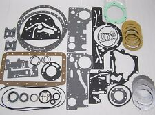 1948-1954 Buick Dynaflow Transmission Master Overhaul Kit. Major Rebuilding Kit